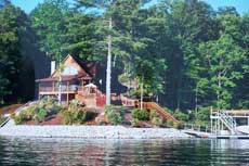 Keowee Waterfront